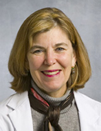 Photo of Dr. Molly Brewer