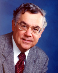 Photo of Richard A. Garibaldi, M.D.