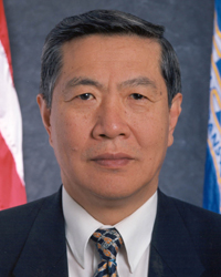 Photo of Dr. Henry C. Lee