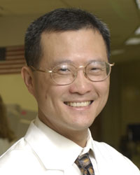 Photo of Bruce T. Liang, M.D., F.A.C.C.