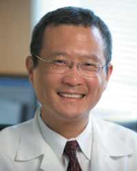 Photo of Dr. Bruce T. Liang
