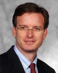 Photo of Dr. Christopher Pickett