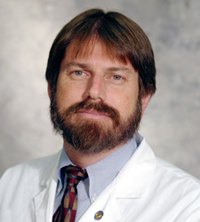 Photo of William White, M.D.