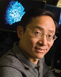 Photo of Dr. Ren-He Xu