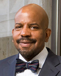 Photo of Dr. Cato Laurencin