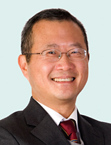 Photo of Bruce T. Liang, M.D.